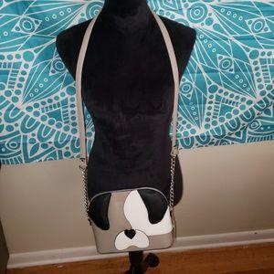 Doggie Betsey Johnson bag